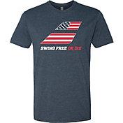 Babolat Men's USA Flag T-Shirt