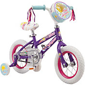 "Pacific Girls' Cloud Dancer 12"" Bike"