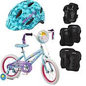 "Girls' Cloud Dancer 16"" Bike Package"