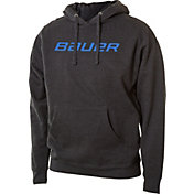 Bauer Adult Core Graphic Hoodie
