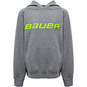 Bauer Youth Core Graphic Hoodie