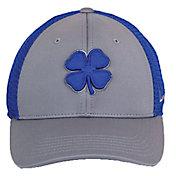 Black Clover Men's Fitted Mesh Golf Hat