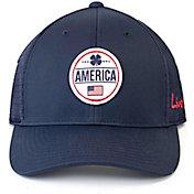 Black Clover Men's Abraham Golf Hat