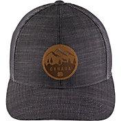 Black Clover Men's Canada State Of Mind Snapback Golf Hat