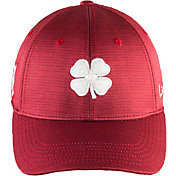 Black Clover Men's Crazy Luck Alabama Crimson Tide Golf Hat