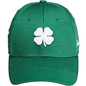 Black Clover Men's Crazy Luck Michigan State Spartans Golf Hat