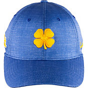 Black Clover Men's Crazy Luck Pittsburgh Panthers Golf Hat