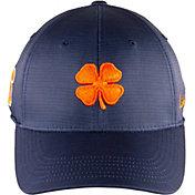 Black Clover Men's Crazy Luck Syracuse Orange Golf Hat