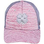 Black Clover Men's Perfect Luck 3 Golf Hat