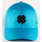 Black Clover Men's Pro Luck Golf Hat