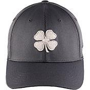 Black Clover Men's Iron X Golf Hat