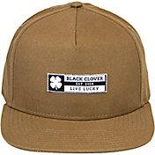 Black Clover Men's Riptide Luck Snapback Golf Hat