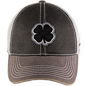 Black Clover Men's Two-Tone Vintage #14 Golf Hat