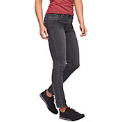 Black Diamond Women's Crag Denim Pants