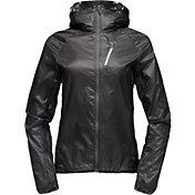Black Diamond Women's Distance Windbreaker Jacket