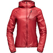 Black Diamond Women's Distance Windbreaker Jacket