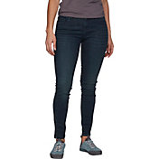 Black Diamond Women's Forged Denim Pants