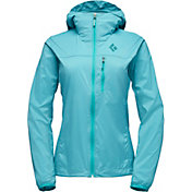 Black Diamond Women's Alpine Start Full Zip Jacket