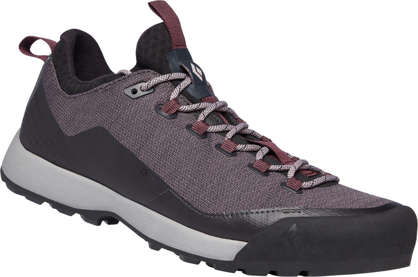Black Diamond Women's Mission LT Approach Climbing Shoes