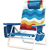 Body Glove 5 Position Recline Beach Chair