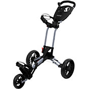 Bag Boy Spartan Push Golf Cart