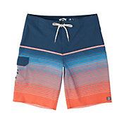 Billabong Men's All-Day Stripe Pro Board Shorts