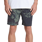 Billabong Men's Sundays Interchange Layback Board Shorts