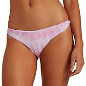 Billabong Women's Keep It Mellow Lowrider Bikini Bottoms