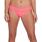 Billabong Women's Wave Trip Banded Tropic Bikini Bottoms