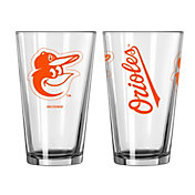 Boelter Baltimore Orioles 16oz. Pint Glass