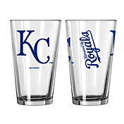 Boelter Kansas City Royals 16oz. Pint Glass
