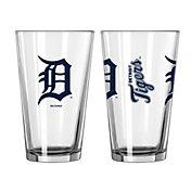 Boelter Detroit Tigers Gameday 16oz. Pint Glass