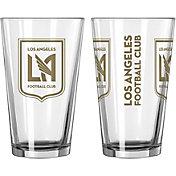 Boelter Los Angeles FC 16oz. Pint Glass
