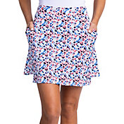 Sport Haley Women's Heidi Pull-On Golf Skirt