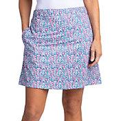 Bette & Court Women's Allure Pull-On Golf Skirt