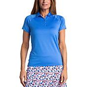 Sport Haley Women's Hailey Short Sleeve Golf Polo
