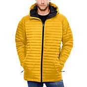 Be Boundless Soft Touch Nylon Hooded Jacket