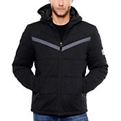 Be Boundless Men's Thermo Lock Hooded Jacket