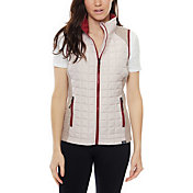 Be Boundless Quilted Poly Active Knit Vest