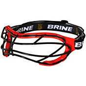 Brine Women's Dynasty II Lacrosse Goggles