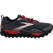 Brooks Men's Cascadia 15 GTX Waterproof Trail Running Shoes