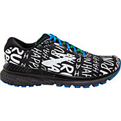 Brooks Men's Adrenaline GTS 20 Run Happy Running Shoes