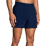 Brooks Men's Sherpa 5'' 2-in-1 Shorts