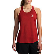 Brooks Women's Dog Days Graphic Tank Top