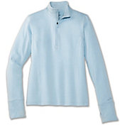 Brooks Women's Dash ½ Zip Pullover