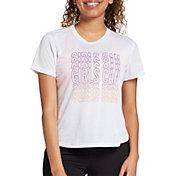 Brooks Women's Empower Her Collection Distance Graphic T-Shirt