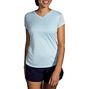 Brooks Women's Stealth Short Sleeve Shirt