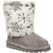 BEARPAW Toddler's Callie Winter Boots