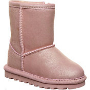 Bearpaw Ellie Toddler Zipper