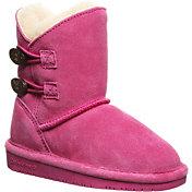 BEARPAW Toddler Rosaline Boots